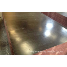 18mm Finger Joint Grade Film Faced Plywood for Dubai Market