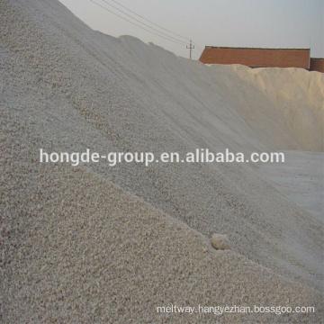 Sodium chloride industrial salt