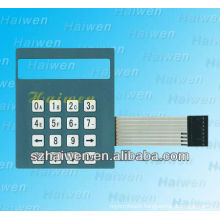 FPC film switch for home appliance