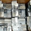 Подножки из алюминиевого литья и аксессуары для палаток