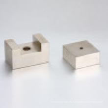 Gesinterten Neodym Quadermagnet (UNI-BLOCK-io5)
