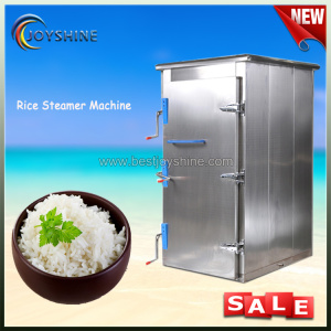 Commercial Large Capacity Electric Rice Steamer Machine
