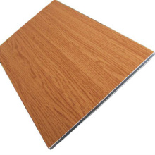 Wooden ACP 3mm 4mm