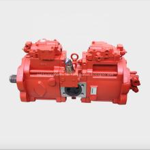 31EG-10010 R160 Hydraulikpumpe, R160LC-3 Baggerpumpe, R160-3 HauptpumpenbaugruppeBagger Hyundai Hydraulikpumpen & Kupplungen