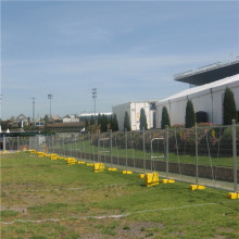 Australia Used Protable Mobile Temporary Fencing