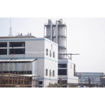 Blood plasma protein powder pressure spray dryer production line