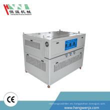 Controlador confiable de la temperatura del molde proveedor de china industrial precio bajo del agua