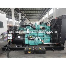 600A Welding machine generator