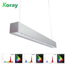 Espetáculo completo da ESPIGA da espiga da aranha de Koray DIY o diodo emissor de luz de 100 watts cresce a luz