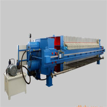 Automatic Membrane Filter Press Equipment