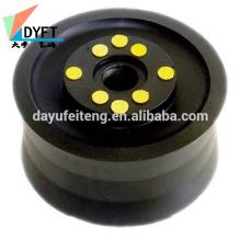 concrete pump rubber piston for nigata