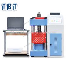 TBTCTM-3000E con PC Control y máquina de prueba automática de compresión de carga