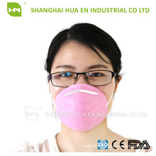 high quality anti-fog disposable face mask for adult