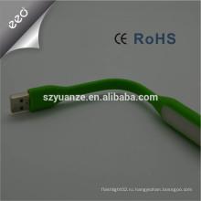 Светодиодный фонарик usb для супер USB-фонарик перезаряжаемый usb фонарик
