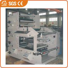 Automatic Flexographic Printing Machine (AC650-4B)