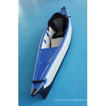 Airmat 473rl Double Person Professional Drop Stitch Kayak