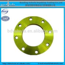JIS standard 5K 10K 16K 20K carbon steel flange jis flange