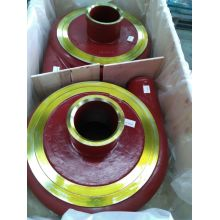 Slurry pump spare parts made of high chromium alloy