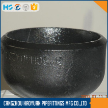 Steel Pipe End Cap SCH40