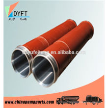 China concrete pump switching cylinder for putzmeister
