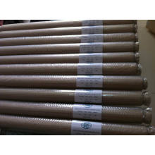 Stainless Steel Plain Dutch Woven Wire Cloth for Filtering