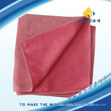 200gsm microfiber suede towel for window