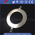 Promotion tantalum grounding ring price for sale