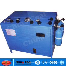 AE102 Oxygen Booster Pompe pour cylindre