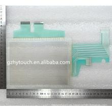 Servicio personalizado Aceptable Alta sensibilidad 9.3 pulgadas para Omron NS8 Resistive Digital Touch Screen