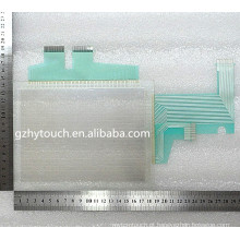 Custom Service Aceitável Alta sensibilidade 9,3 polegadas para Omron NS8 Resistive Digital Touch Screen