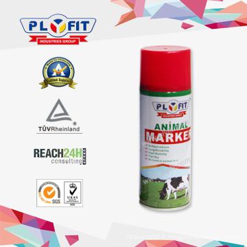 2017 Nouveau Produit Animal Marker Spray Paint