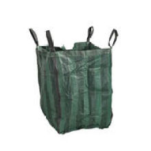 Color Green Recycled Big Bag pour le jardinage
