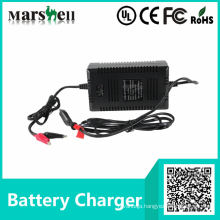 UL Electric Motorcycle Lead Acid Portable Battery Charger