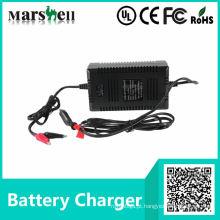 Carregador de bateria portátil de ácido-chumbo para motocicleta elétrica UL