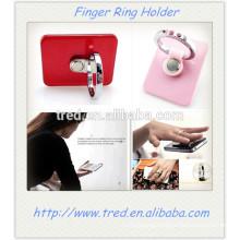 360 Degree Revolving ring holder for mobile phone in factory wholesale price