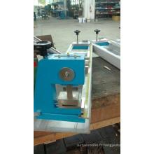 Machine de poinçonnage en lamelles ailes en bois de 50 mm (SGD-M-1010)