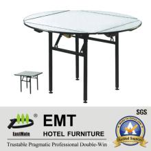 Table de banquet pliable pour banquet d'hôtel Banquet (EMT-FT601)