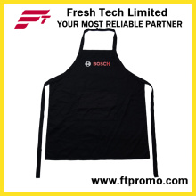 China Cheap OEM Cotton Apron with Logo