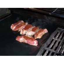 PTFE Reusable BBQ Hotplate Liner
