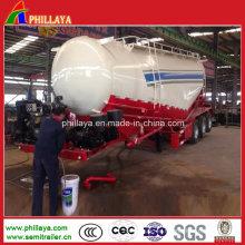 Semirremolque de camión de cemento Bulk / Cemento de cemento a granel 60m3