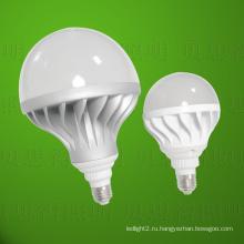 Горячие производства литья алюминиевых светодиодных ламп 30 Вт