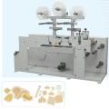 Pegamento adhesivo que forma la máquina