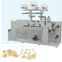 Glue Sticker Forming Machine