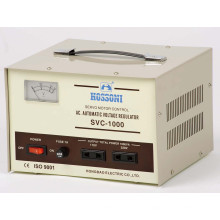 SVC-1000va AC Spannungsstabilisator (AVR)