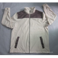 Yj-1069 Mens Boys Polar Fleece Waterproof Breathable Softshell Jacket