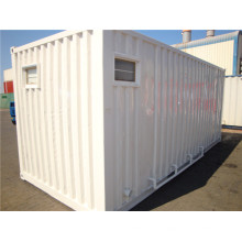 Salle de bains conteneur mobile 40ft (shs-mc-ablution016)