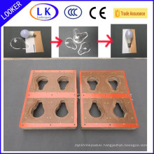 Pvc Blister Paper Sealing mold