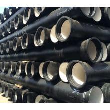 ISO2351 класс K9 Труба постоянного тока от DN80 мм до DN2000 мм