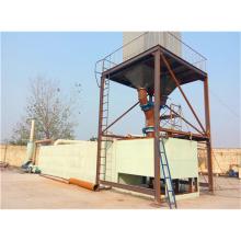 kontinuierliche wirtschaftliche Hersteller von Pyrolyse-Gummi-Maschine mit CE, Anlage zur Verarbeitung von Autoreifen und Kunststoff
