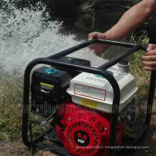Chine Taizhou usine 2 pouces Wp20 50mm essence pompe à eau pompe à eau